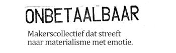 ONBETAALBAAR Logo